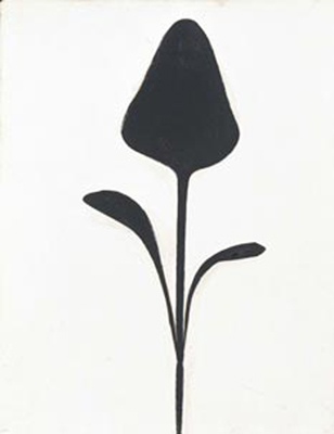 ellsworth_kelly_plant_two